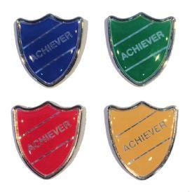 ACHIEVER badge
